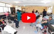 VIDEO: Adultos mayores muerieron por covid 19 en asilo de provincia de Chimborazo