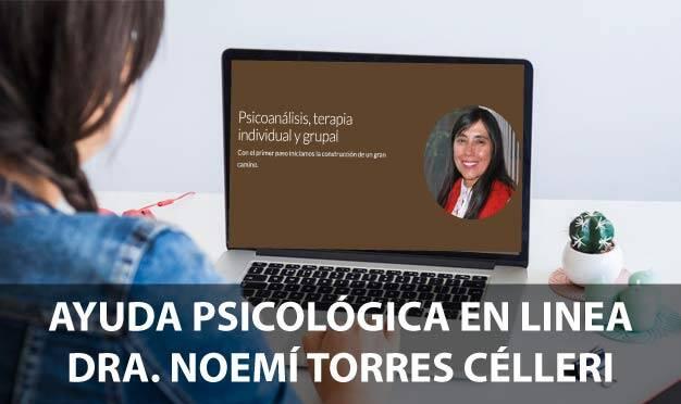 ayuda psicologica en linea