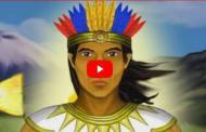 VIDEO: En busca de la tumba de ATAHUALPA