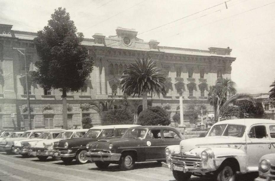 Historia de Riobamba