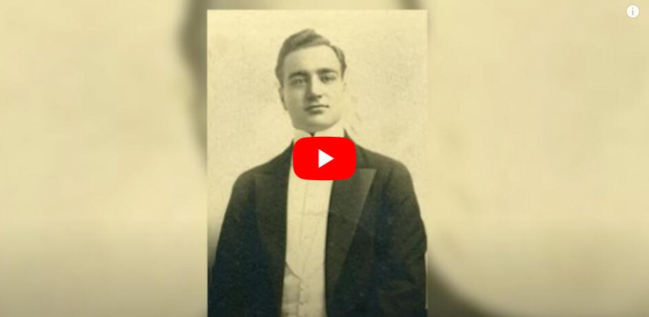 VIDEO: Un inventor riobambeño estuvo detrás de la creación de la radio fm.