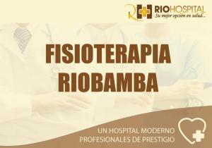 fisioterapia riobamba